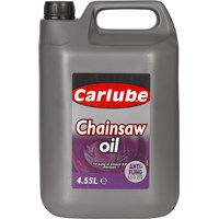 Carlube  Chainsaw Oil - 4.55 Litre