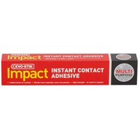 Evo-Stik  Multi-Purpose Impact Instant Contact Adhesive - 30g