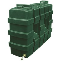 Kingspan Titan  Single Skin Oil Tank - 1,000 Litre