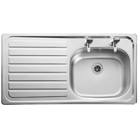 Leisure Lexin Kitchen Sink Right Hand - LE95