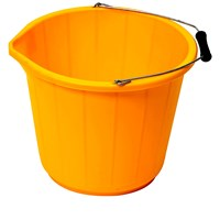 Phoenix  Plastic Bucket - 3 Gallon