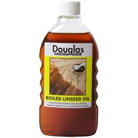 Douglas  Boiled Linseed Oil - 500ml