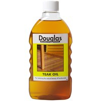 Douglas  Teak Oil - 500ml