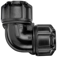 Philmac  Metric/Imperial Elbow Pipe Fitting