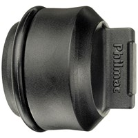 Philmac  Metric/Imperial Blanking Plug Pipe Fitting