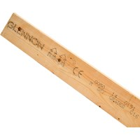 Glennon Brothers  Kiln Dried Timber - 225 x 75mm