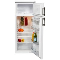 NordMende  Freestanding Fridge Freezer - 227 Litre