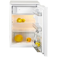 NordMende  Freestanding Under Counter fridge with Ice Box - 105 Litre