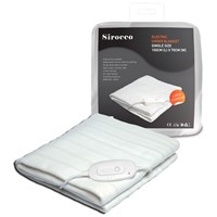 Sirocco  Electric Underblanket (Single)