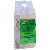 Independent Fencing  Kiln Dried Hardwood Firewood - 10kg