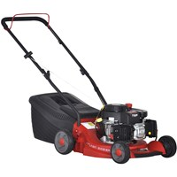 Easymo NGP Poly Deck Push Lawnmower - C400i T375