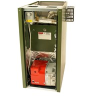 Warmflow  Kabin Pak Outdoor Oil Boiler - K90HE